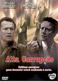 Alta Corrupção