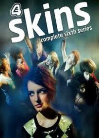 Skins - 6ª Temporada