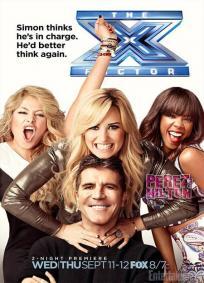 The X Factor - 3ª Temporada