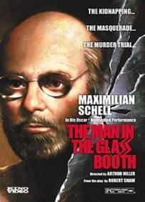 O Homem na Caixa de Vidro