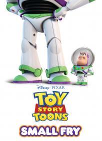 Toy Story - Um Pequeno Grande Erro