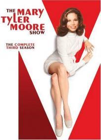 Mary Tyler Moore - 3a Temporada