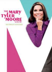 Mary Tyler Moore - 5a Temporada