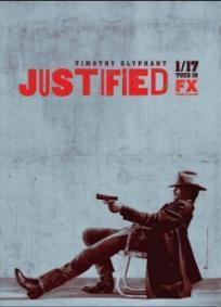 Justified - 3ª Temporada