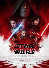 Star Wars VIII - Os Últimos Jedi