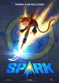 Spark: Uma Aventura Espacial