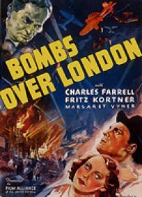 Midnight Menace / Bombs Over London
