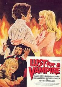 Luxúria de Vampiros