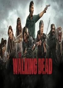 The Walking Dead - 8ª Temporada