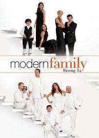 Modern Family - 3ª Temporada