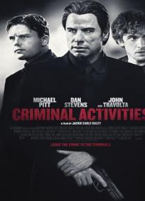 Atividades Criminosas