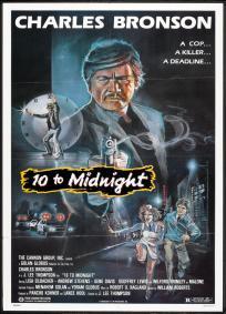 10 Minutos para Morrer (1983)