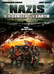 Nazistas no Centro da Terra