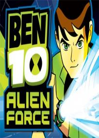 Ben 10 - Força Alienígena