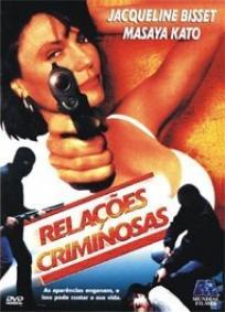 Relações Criminosas - Crime Broker