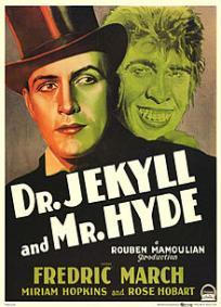 O Médico e o Monstro (1931)