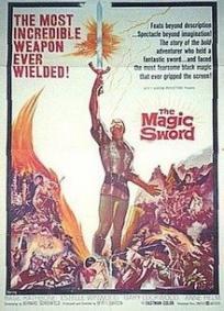 A Espada Mágica (1962)