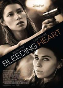 Coração Sangrento