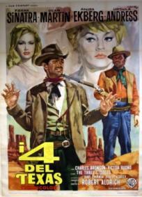 Os 4 Herois do Texas