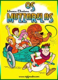 Os Muzzarelas