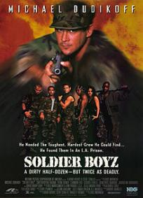 Soldier Boyz
