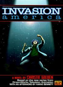 Invasão América