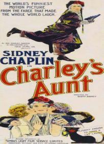 A Tia de Carlito (1925)