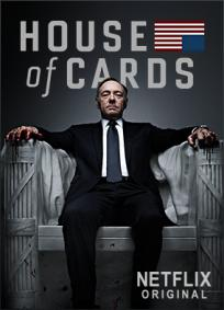 House of Cards - 1ª Temporada