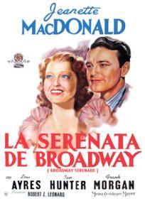 Serenata na Broadway