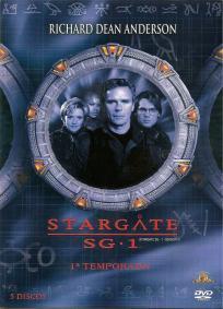 Stargate SG1 - 3ª Temporada