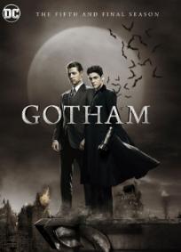Gotham - 5ª Temporada
