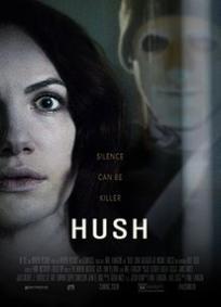 Hush: A Morte Ouve