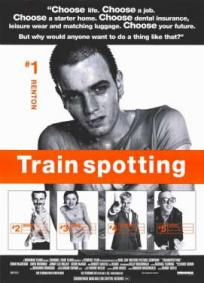 Trainspotting - Sem Limites