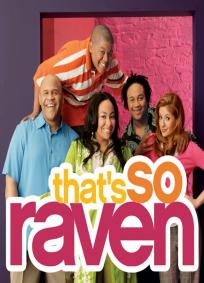 As Visões da Raven - 3ª Temporada