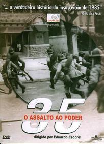 35 - O Assalto ao Poder