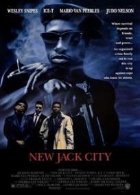 New Jack City - A Gangue Brutal