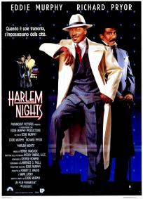 Os Donos da Noite (1989)