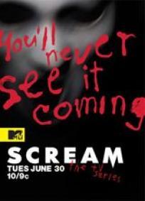 Scream - 1ª temporada