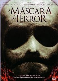 A Máscara do Horror