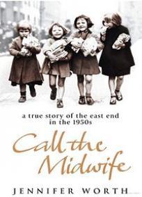 Call the Midwife (P) - 1ª Temporada
