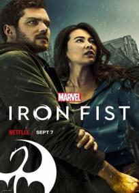 Punho de Ferro - 2ª Temporada