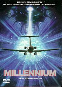 Millenium - Guardiões do Futuro