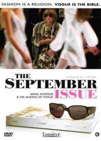 Vogue - A Edição de Setembro