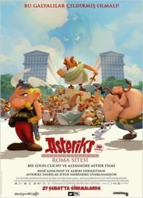 Asterix e a Mansão dos Deuses | Asterix and Obelix: Mansion of the Gods