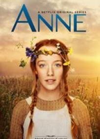 Anne With An E - 1° Temporada