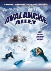 A Fúria da Avalanche