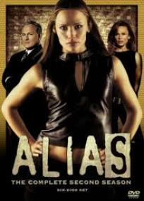 Alias - 2ª Temporada
