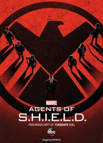 Agents of SHIELD - 2ª Temporada