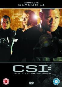 CSI - Las Vegas - 11ª Temporada