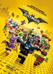 Lego Batman: O Filme (2017)